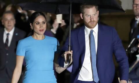 Πρίγκιπας Χάρι και η Μέγκαν Μαρκλ δίνουν την πιο αποκαλυπτική συνέντευξη - Τι φοβάται το Παλάτι