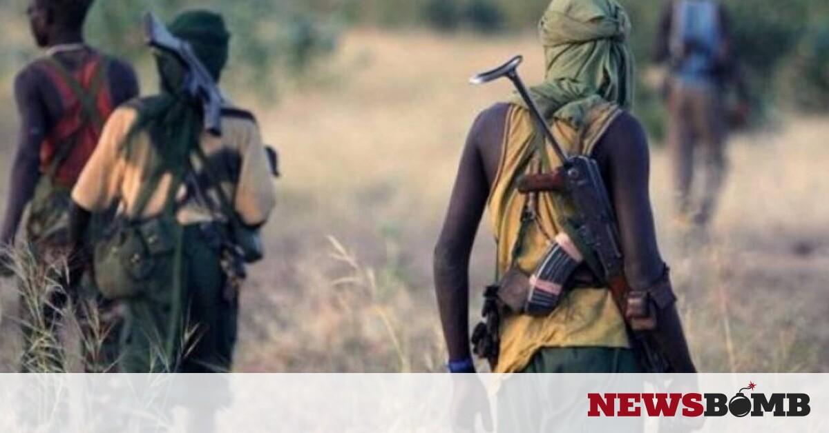 Νιγηρία: Ένοπλοι απήγαγαν εκατοντάδες μαθητές από σχολείο – Newsbomb – Ειδησεις