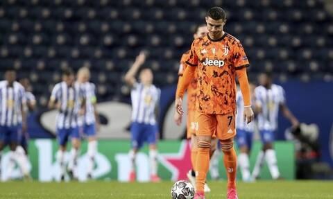 Champions League: «Στραπάτσο» για Γιουβέντους, σόου ο Χάαλαντ – Όλα τα γκολ της βραδιάς (vids+pics)