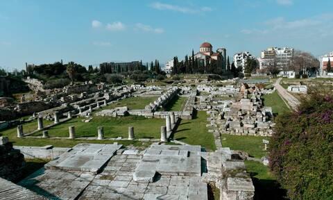 Δημόσιο Σήμα: Αρχίζουν οι ανασκαφές στο σπουδαιότερο νεκροταφείο της αρχαιότητας