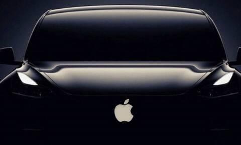 Η VW δεν φοβάται την Apple και το -ενδεχόμενο- αυτοκίνητό της