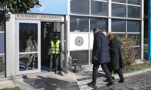 Κορονοϊός - Θεσσαλονίκη: Αύξηση - σοκ του ιικού φορτίου κατά 345% τον τελευταίο μήνα