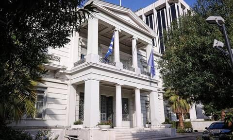 Διάβημα της Ελλάδας στην Τουρκία για την προκλητική και παράνομη NAVTEX του «Τσεσμέ»