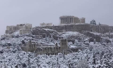 Κακοκαιρία «Μήδεια»: Ποια ήταν η μεγαλύτερη είδηση στη Ελλάδα!