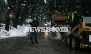 В Греции циклон «Медея» унес жизни трех человек