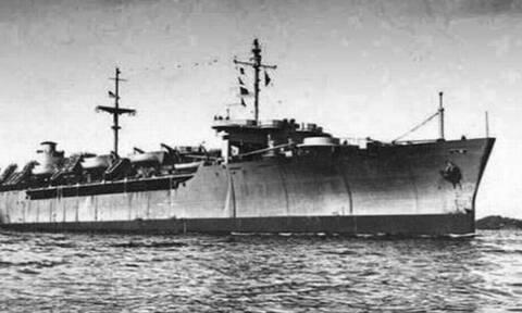 Το καράβι του θανάτου: Το Ourang Medan και το κατάστρωμα που γέμισε πτώματα