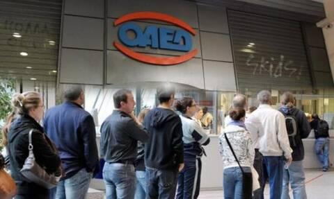 ΟΑΕΔ: Ποιοι θα πάρουν το έκτακτο μηνιαίο επίδομα ανεργίας