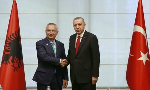Εθνικά: Άνω-κάτω η Αλβανία μετά τη συμφωνία για ΑΟΖ στο Ιόνιο - Ο ύπουλος ρόλος του Ερντογάν