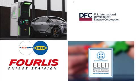 Οι «άγνωστες» επενδύσεις της Motor Oil, η νέα ατζέντα του DFC και τα αποτελέσματα της Fοurlis