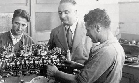 Ο άνθρωπος που δημιούργησε το πιο θρυλικό αυτοκίνητο