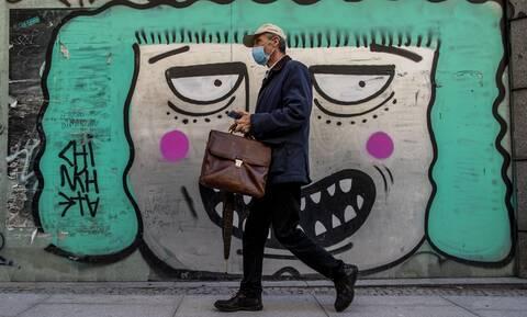 Κορονοϊός: Κατέκλυσε την Ισπανία η βρετανική μετάλλαξη - Ευθύνεται για το 25% των νέων κρουσμάτων
