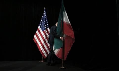 Η Ουάσινγκτον είναι έτοιμη να αποδεχθεί πρόσκληση της ΕΕ για συνομιλίες με το Ιράν