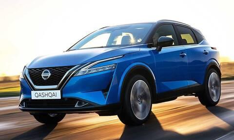 Επίσημο: Αυτό είναι το νέο Nissan Qashqai, στην Ελλάδα από το Μάιο