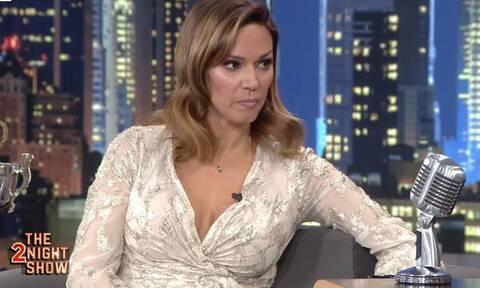Έλλη Κοκκίνου: Η Τζένη Μπότση μού είχε πει για τη σεξουαλική παρενόχληση (video)