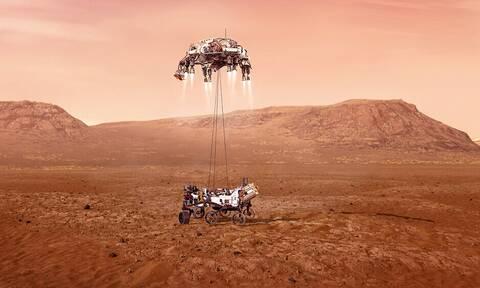 Αποστολή στον Άρη: Τι σημαίνει για την ανθρωπότητα;