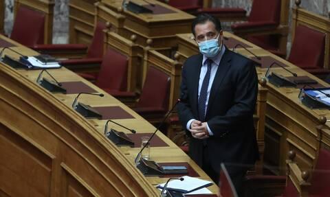 Γεωργιάδης: Ανοίγουν τον Μάιο τα κτήματα για γάμους και οι εταιρείες catering