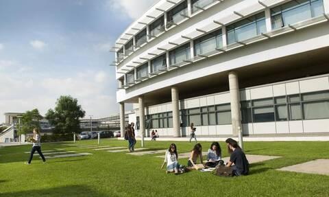 Πανεπιστήμιο Κύπρου: 25 θέσεις στο τμήμα Πληροφορικής
