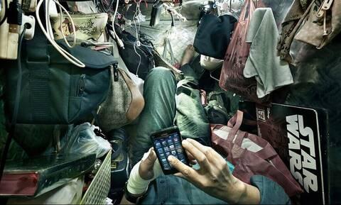 Συγκλονιστικές εικόνες: Σε αυτή τη χώρα άνθρωποι ζούνε σε άθλιες συνθήκες!