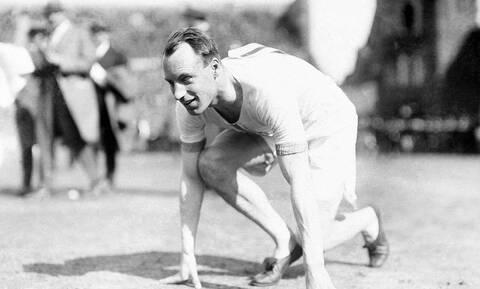 Έρικ Λίντελ: Ο Ολυμπιονίκης που έβαλε τον Θεό πάνω από το χρυσό! (videos+photos)