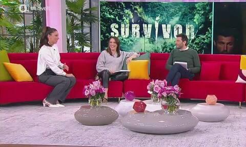 Survivor: Τι συμβαίνει ανάμεσα σε Νίκο και Άννα Μαρία; Η αποκάλυψη της Βαλέριας Χοψονίδου