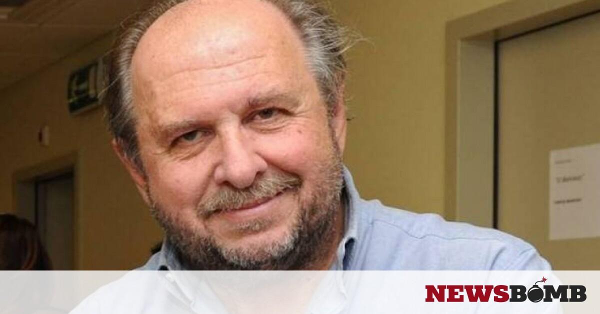 Απάντηση του Πάνου Σκουρολιάκου στην υπουργό Πολιτισμού – Newsbomb – Ειδησεις