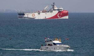Греция и Турция опять ссорятся в море: Афины назвали шаг Анкары «ненужным»