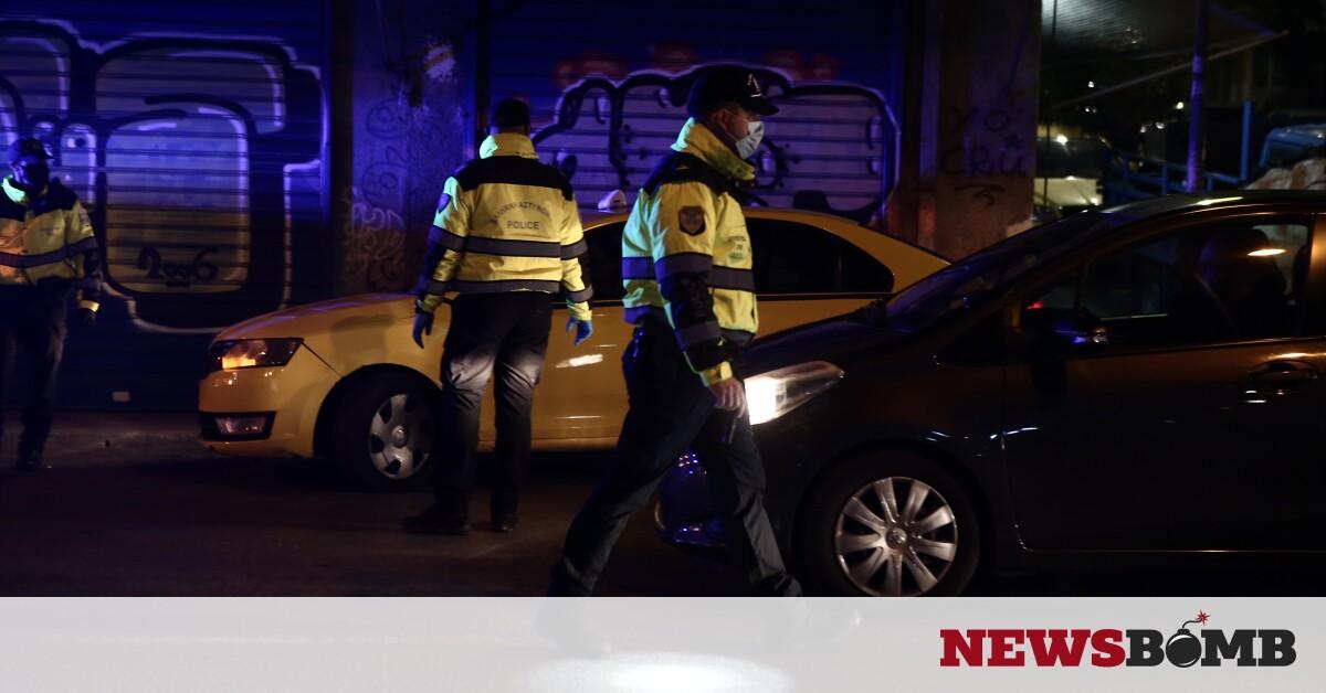 Κορονοϊός: Αυτές οι περιοχές μπαίνουν σε σκληρό lockdown – Newsbomb – Ειδησεις
