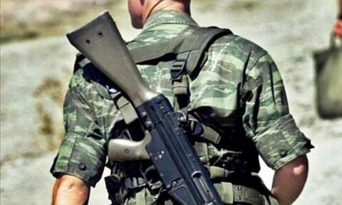 G3A3: Το «θρυλικό» τυφέκιο που για 40 χρόνια είναι η συντροφιά του Έλληνα στρατιώτη