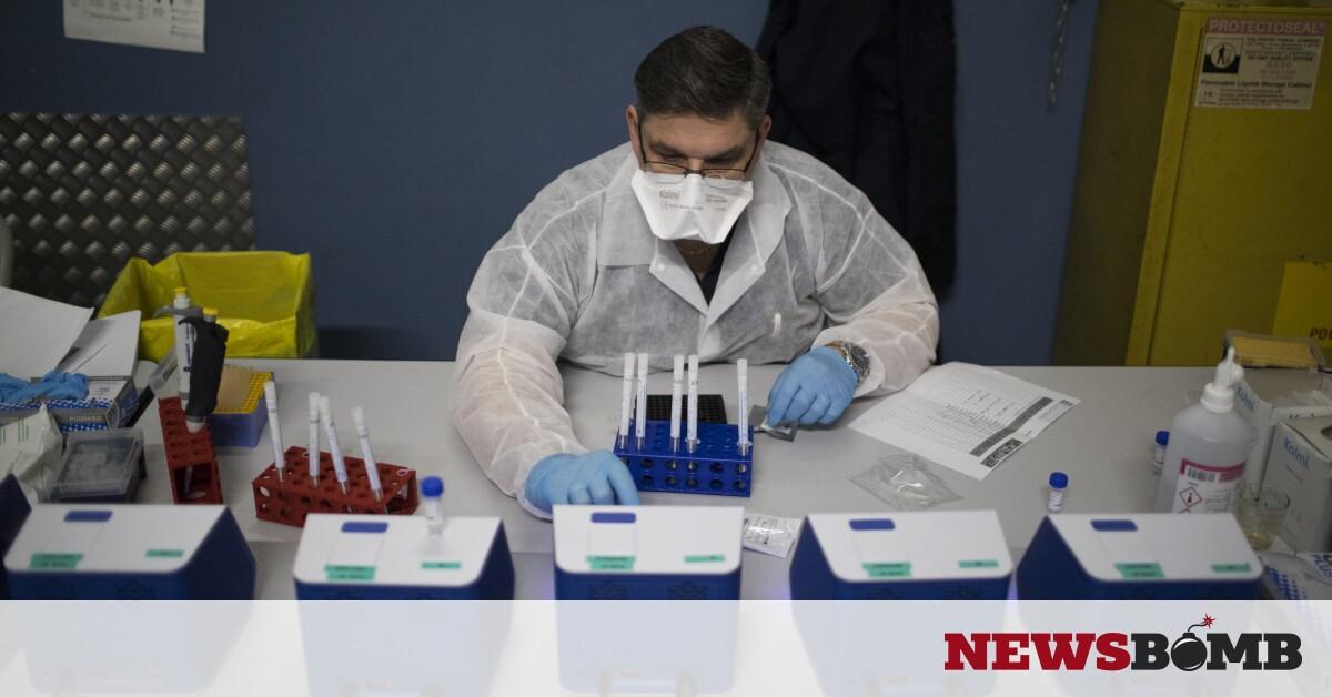 Κορονοϊός: Συναγερμός στην Φιλανδία – Ανακαλύφθηκε νέα μετάλλαξη του ιού – Newsbomb – Ειδησεις