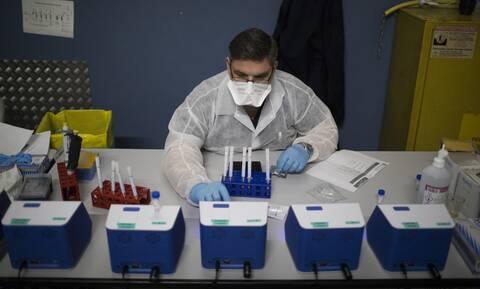 Κορονοϊός: Συναγερμός στην Φινλανδία - Ανακαλύφθηκε νέα μετάλλαξη του ιού