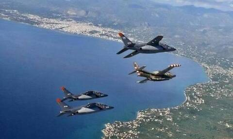 ΥΕΘΑ: «Κλειδώνει» η σύμβαση με το Ισραήλ για το Διεθνές Εκπαιδευτικό Κέντρο Πτήσεων στην Καλαμάτα