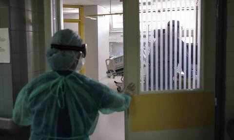 Most Covid-19 beds in ICUs in Attica are occupied, Alternative Health Min. says