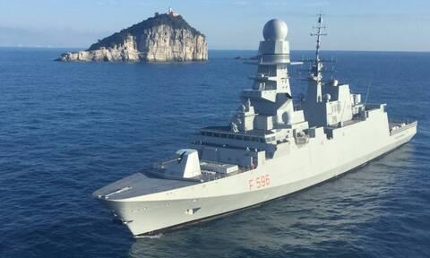 Πολεμικό Ναυτικό: «Παίζουν ρέστα» για τις φρεγάτες - Μπάσιμο Ιταλών, Γερμανών και αντίστροφη μέτρηση