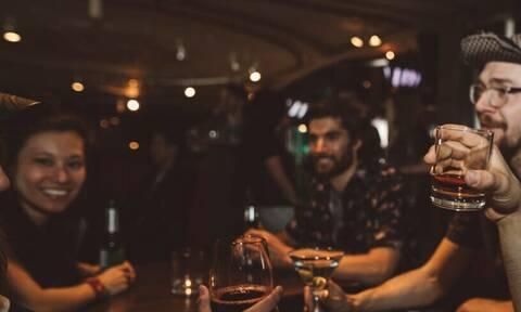 Γιατί οι παλιότεροι έπιναν περισσότερο αλκοόλ από τους σύγχρονους;
