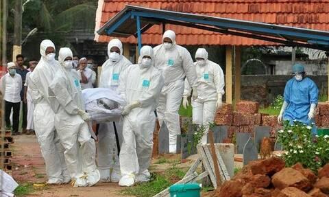 Παγκόσμιος τρόμος: «Αυτή θα είναι η επόμενη πανδημία - 75 φορές πιο θανάσιμη από τον κορονοϊό»