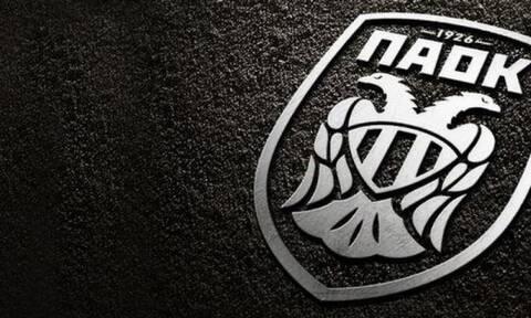 ΠΑΟΚ: Δεν πάει πουθενά ο παικταράς - Άμεσα νέο συμβόλαιο (photos)