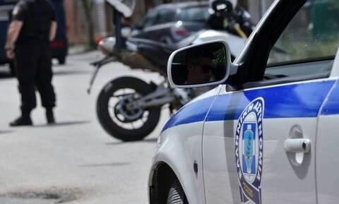 Θεσσαλονίκη: Άνδρας απειλεί να αυτοκτονήσει με καραμπίνα