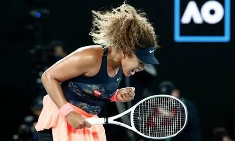Australian Open: Στην κορυφή η Οσάκα (photos+video)