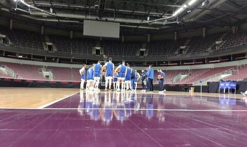 Eurobasket 2022: Η μάχη της Εθνικής – Η ώρα και το κανάλι