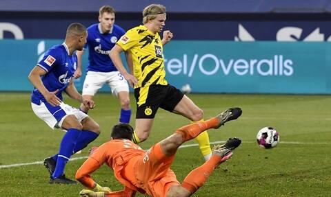 Bundesliga: Πήρε το ντέρμπι η Ντόρτμουντ με σόου Χάαλαντ – Όλα τα γκολ στη Γερμανία (videos)