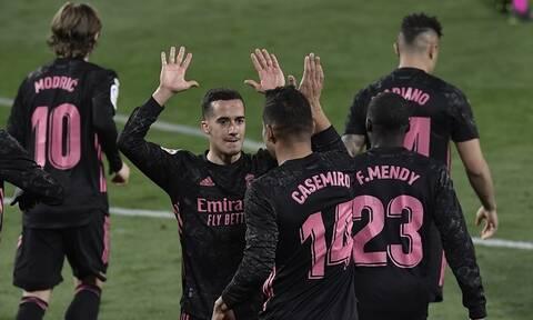 LaLiga: «Φωτιά» στην κορυφή, στο -3 η Ρεάλ Μαδρίτης - Όλα τα γκολ στην Ισπανία (videos)