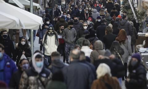 Ιταλία: «Θερίζει» ο κορονοϊός - 14.931 νέα κρούσματα και 251 θάνατοι το τελευταίο 24ωρο