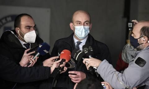 Συνήγορος Λιγνάδη: Αρνείται τις κατηγορίες - «Φήμες και άρθρα τα ξέρουμε, περιμένουμε τη δικογραφία»