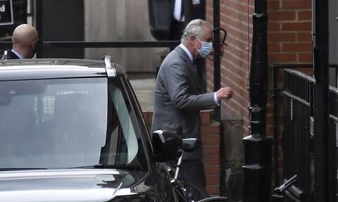 Πρίγκιπας Κάρολος: Στο νοσοκομείο που νοσηλεύεται ο πρίγκιπας Φίλιππος-Τα νεότερα για την υγεία του