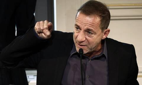 Δημήτρης Λιγνάδης: Σήμερα οδηγείται ενώπιον της ανακρίτριας - Οι καταθέσεις που τον ενοχοποιούν