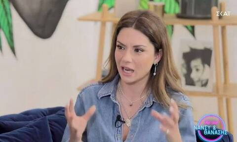 Βάσω Λασκαράκη: Τα ήξερα - Έχω αποφύγει συνεργασίες που μου έχουν στοιχίσειεπαγγελματικά