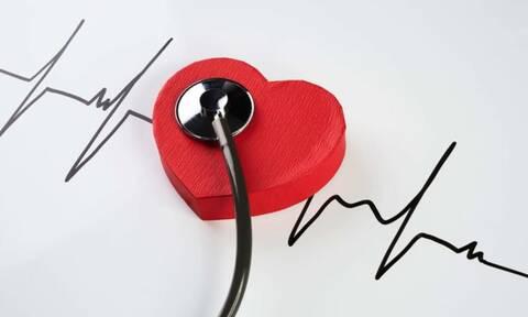 Καρδιοπάθειες: Ποια είναι τα βασικά προειδοποιητικά συμπτώματα (εικόνες)