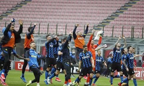 Serie A: Αφεντικό στο Μιλάνο η Ίντερ!  – Όλα τα γκολ στην Ιταλία (videos)