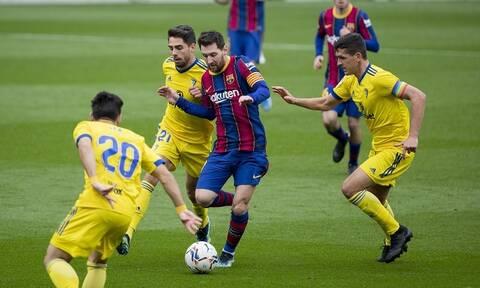 LaLiga: Ρεκόρ ο Μέσι, «γκέλα» η Μπαρτσελόνα – Όλα τα γκολ στην Ισπανία (videos)