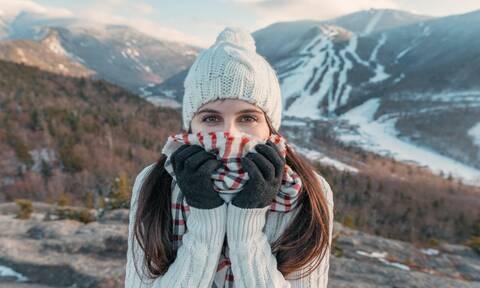 Οδηγός αγοράς: Βρήκαμε τα μάλλινα γάντια για να προστατευθείς από το κρύο